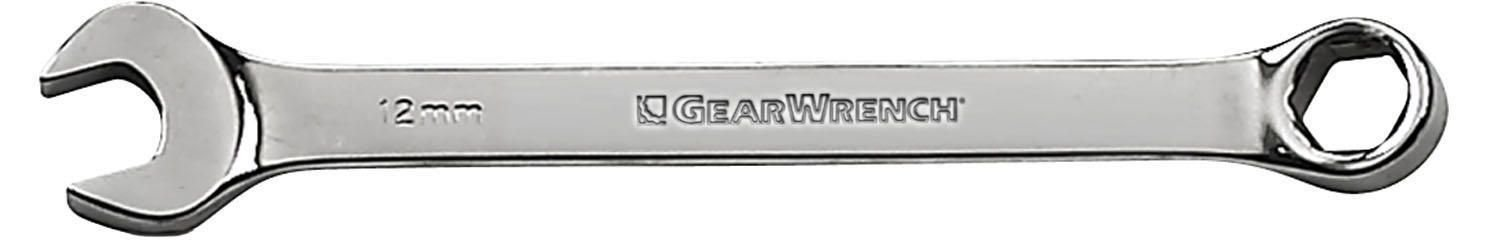 Black GEARWRENCH 81759 11mm 6 Point Combination Wrench