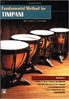 ((DJVU)) Fundamental Method For Timpani: Comb Bound Book. Videos coated United Royal combinan nacer nuestro