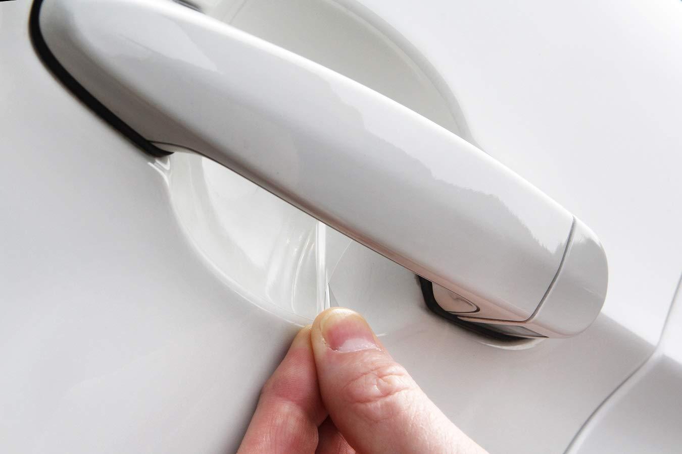 Lamin-x N1552 Door Handle Cup Paint Protection