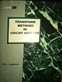 Trans Method of Circuit Analysis, Harrison, Cecil A., 0155042823