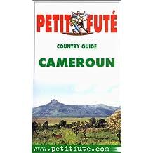 CAMEROUN 2001