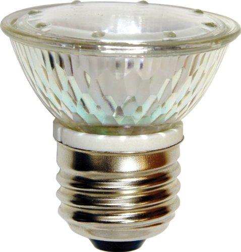 GE Lighting 20641 35-Watt Halogen Curio Lamp MR16 - Curio Cabinet Light Bulb: Amazon.com