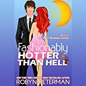 Fashionably Hotter Than Hell | Robyn Peterman
