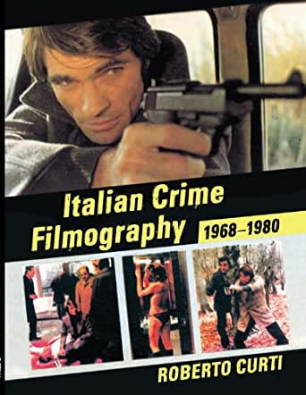 Crime in Italy