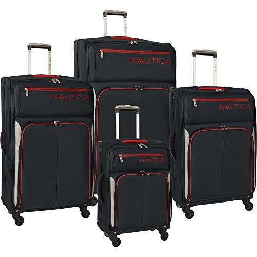 Nautica 6177 Ashore Luggage Set