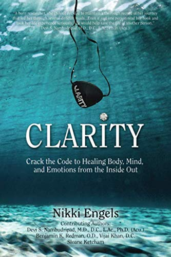 Clarity: Crack the Code to Healing