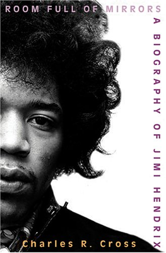 Room Full of Mirrors: A Biography of Jimi Hendrix PDF