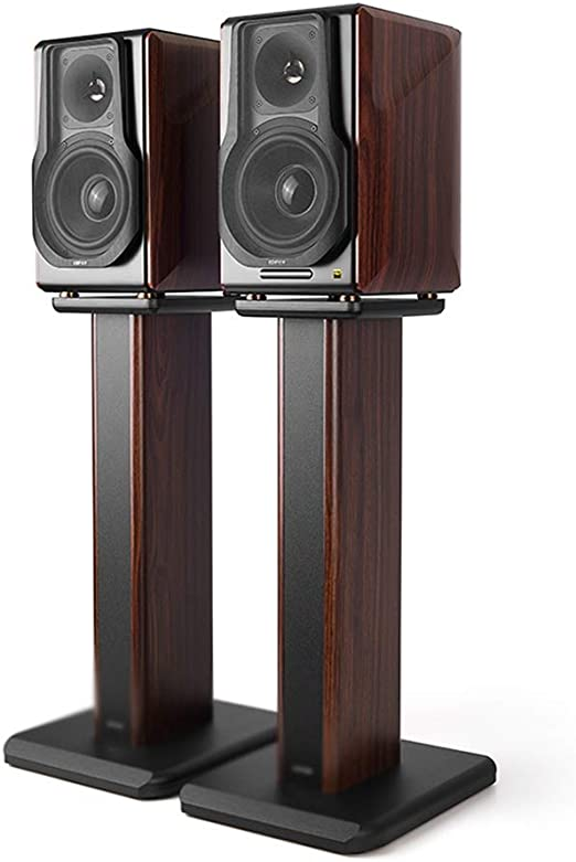Amazoncom Speaker Stands Monitor Stands Audio Stand