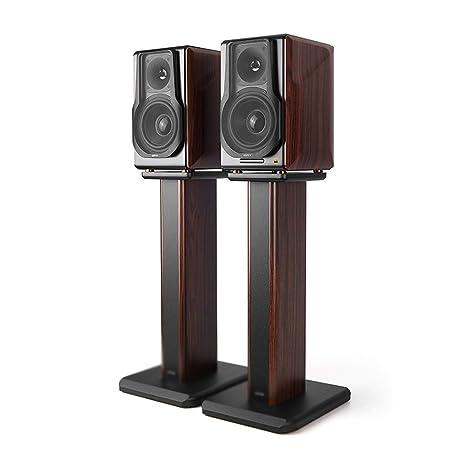 Sensational Amazon Com Speaker Stands Monitor Stands Audio Stand Download Free Architecture Designs Scobabritishbridgeorg
