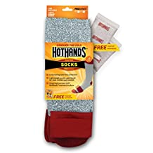 HeatMax Heated Socks