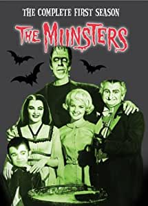 The Munsters: The Complete First Season [Import]