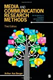 Media and Communication Research Methods, Arthur Asa Berger, 1452256578