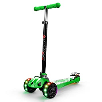 Patinetes de tres ruedas Freestyle Pro Scooter con Ruedas de ...