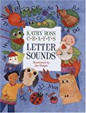 Letter Sounds, Kathy Ross, 0761314911