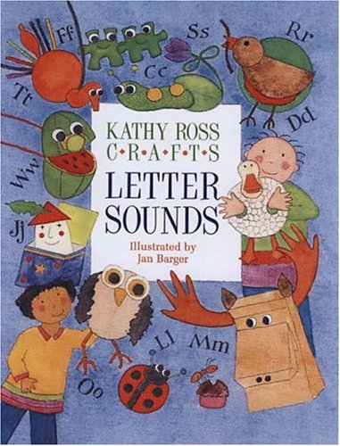 Download Kathy Ross Crafts Letter Sounds ebook