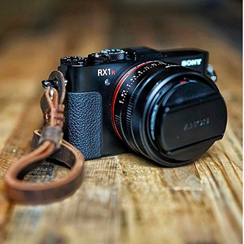 Henri by Eric Kim Handmade Premium Leather Camera Wrist Strap by Eric Kim Photography (Image #7)