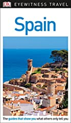 With superb photography, illustrations, and maps, this comprehensive travel guide will help you plan your trip to Spain.This guide will show you the best of Barcelona--such as Gaudí's Sagrada Família and Park Güell--to the spectacular castles...