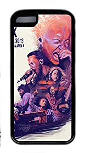 iCustomonline Case for iPhone 5C (TPU), Linkin Park Ultimate Protection Case for iPhone 5C (TPU)