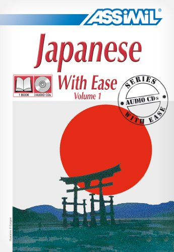 Japanese With Ease (v. 1)
