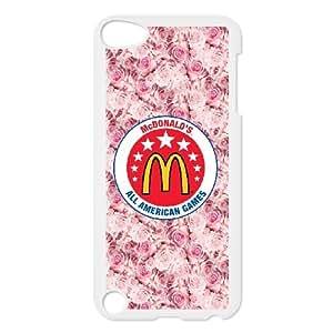 Ipod Touch 5 Phone Case McDonald's M6283