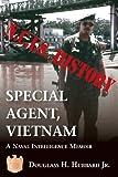 NCIS History Special Agent Viet Nam, Hubbard, Douglass, Jr., 0915266342