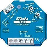 """Eltako Funkaktor """"PWM-LED"""" Dimmschalter, 1 Stück, FLD61"""