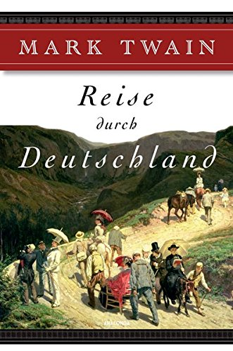 Reise durch Deutschland