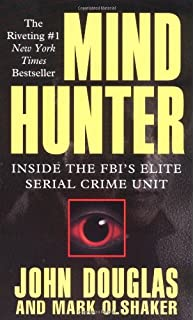 Mindhunter: Inside the FBI's Elite Serial Crime Unit price comparison at Flipkart, Amazon, Crossword, Uread, Bookadda, Landmark, Homeshop18