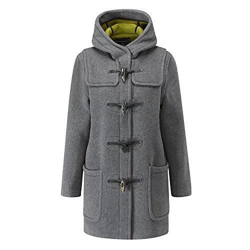Gloverall Toggle Coat - 6