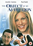 The Object Of My Affection [1998] [DVD]