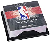 NBA Facts & Trivia 2019 Calendar