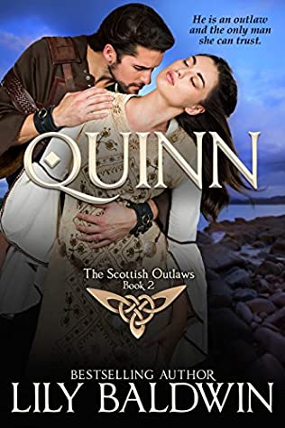 book cover of Quinn