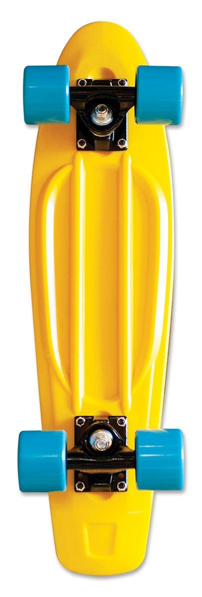 新しい アライアンススケートボードAlliance Cruiser Cruiser、Yellow、Small、Yellow、Small B008CNQPHE B008CNQPHE, ハレの日キッチン:56a3993e --- a0267596.xsph.ru
