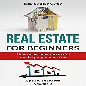 Real Estate Investing Audiobook