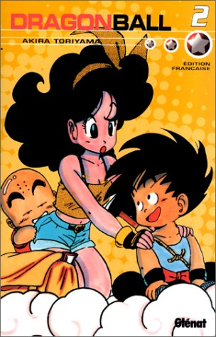 Dragon Ball n° 2 L'initiation