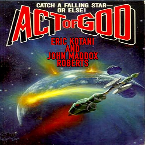 Act of God: Act of God, Book 1