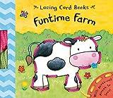 Funtime Farm (Lacing Card Books)
