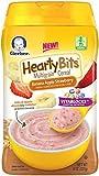 Gerber Baby Cereal Hearty Bits Multigrain Cereal