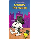 Peanuts: Snoopy the Musical