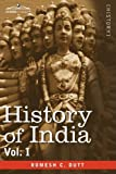 History of India, Romesh C. Dutt, 1605204919