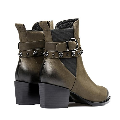 de botas de caliente de soporte Ronda soporte parte 37 nieve tubo inferior 3 120W Ladies qHY8wf