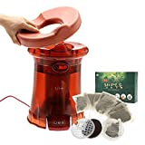 Diana Steam Seat SJC-2200 Herbal Steamer 220V Face & Underbody Health Steam Spa (Steam Seat + Urethane Cushion + Mugwort Tea Bag)