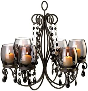 Decorative Beautiful Elegance Candle Home Candle Décor