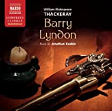 img - for Barry Lyndon (Naxos Complete Classics) book / textbook / text book