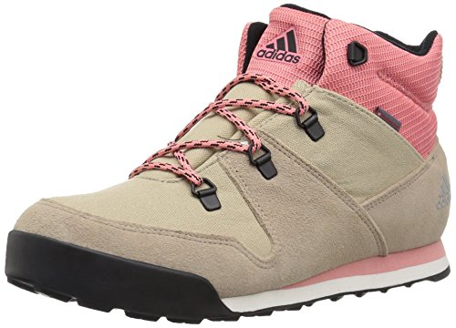 Best Adidas Hiking Shoes For Children - adidas outdoor Unisex CW Snowpitch K