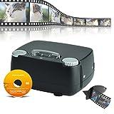 Image of DIGITNOW! Digital negative/postive film scanner with 1800/3600DPI high resolution USB 35mm 135 Slide and Photo Film Scanner