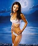 Silvia Colloca 18X24 Gloss Poster #SRWG428304