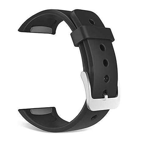 Bracelet pour Samsung Gear Fit 2/Gear Fit 2 Pro, accessoire de rechange réglable