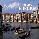 Hello Europe!, April Pulley Sayre, 0761319905