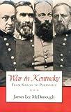 War in Kentucky 9780870498473